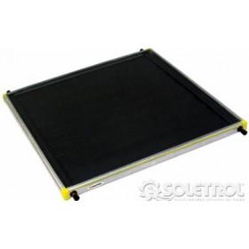 Coletor Solar Soletrol Maxi Mini